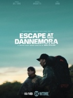 Escape at Dannemora- Seriesaddict